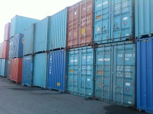 container 27