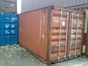 container 86